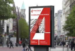4 Corners Advertising Campaign By Circle Creative Communications Belfast