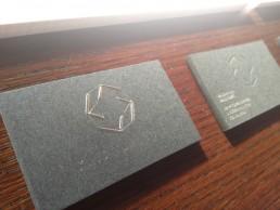 Busi Card Design
