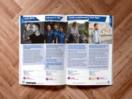 Millennium Forum Programme Design