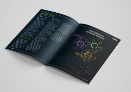 Sport NI Programme Design Spread