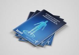 Sport NI Programme Design Cover