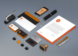 Turco Stationery set