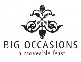 Big Occasions Brand ID
