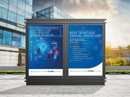Dublin Institute of Technology 6 seet advertisement design
